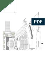 Arquitectonico y Corte-Model