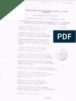 1966 Seniority Case Judgement at Hon Jabalpur on 11-12-12