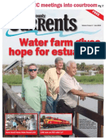 Martin County Currents Vol. 5 Issue 3 June 2015
