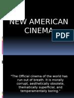 New American Cinema