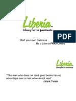 Liberia India Library Franchisee