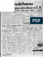 Diário de Notícias RJ 25-09-1947 Aurélio Valente