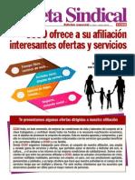 CCOO Junio 2013 -  Ofertas_para_la_afiliacion.pdf