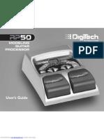 DigiTech_rp50