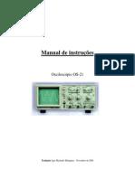 Manual Icel Os 21 Pt Br