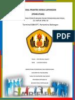 Proposal Permohonan Praktek Kerja Lapangan (Autosaved)