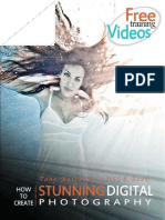 Tony Northrup - How to Create Stunning Digital Photography