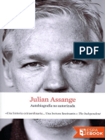 Autobiografia no autorizada - Julian Assange.epub