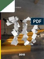 Agenda 2015 - Casa da Música