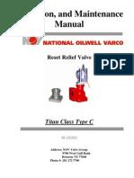 Titan C Manual