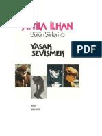 48- Yasak Sevismek - Attila Ilhan
