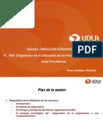 6) DGE - Diagnostico de la utilizacion de los recursos de la empresa.pdf