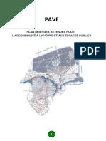 Annexe 3 - PAVE