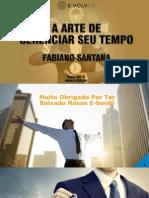 E-book Gestao Tempo