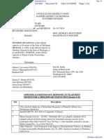 Entertainment Software Association et al v. Granholm et al - Document No. 31
