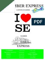 samber express2 summer
