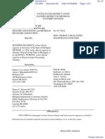 Entertainment Software Association et al v. Granholm et al - Document No. 32