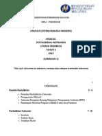 2. Manual Pentadbiran Instrumen Saringan Membaca Tahun 2