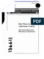 Day Fines in Staten Island