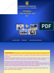 1. Vida Saludable Dise - Programa -2015