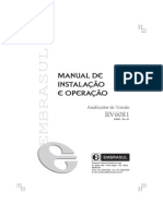 Manual Rv 6081