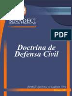 Doctrina de Defensa Civil 2007