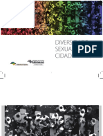 Cartilha Diversidade Sexual Ea Cidadania LGBT