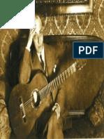 M Llobet Guitar