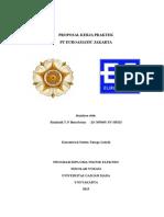 Contoh Proposal Kerja Praktek.docx