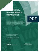 Guia de Instrumentos Urbanisticos