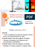 Presentation on NRB