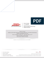 Diseño de Secciones Sometidas a Flexion Compuesta