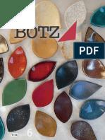 Botz Brochure 2013
