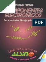 Componentes Electrónicos de Pedro Rodriguez