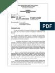 Fundamentos de La Nutrición Primer Año Planificación 2011 (1)
