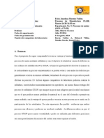 Informe de Laboratorio Saw y Gtaw