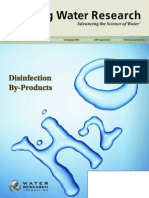 Disinfection by Products