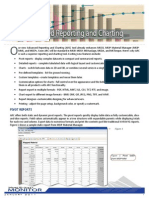 Advanced Reporting and Charting