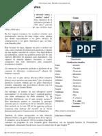 Felis Silvestris Catus - Wikipedia, La Enciclopedia Libre