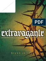 Extravagante - Bryan Jarrett