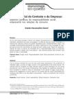 Gomes 2006 Função Social Do Contrato e Da 20160