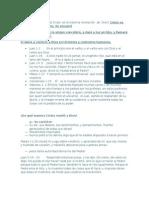 Pauta Programa Jueves 28 de Mayo- Andres