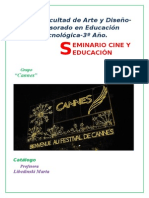 Cine y Educacion