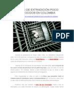 Casos de Extradición Poco Conocidos en Colombia