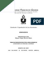 Liquidacion de una sociedad.pdf