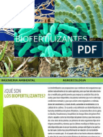 Bio Fertilizantes
