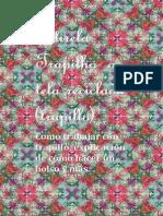 A Tirela-trapilho-o Tela Reciclada (Trapillo)