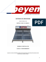 Beyen Manual Gravedad