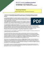 Metodologie Formative