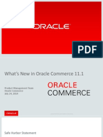 Oraclecommerce 11-1-0 Whatsnew Externalv2